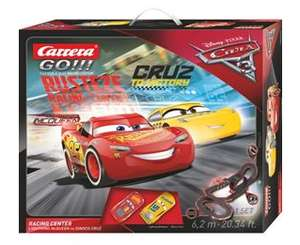 £100 to £50 - Disney Cars 3 Rusteze Racing Center (Ages 6 Yrs+) @ ASDA Groceries