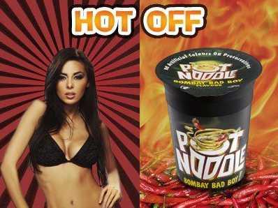 Pot Noodle 50p @ Asda