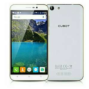 "Cubot Note S 5.5"" smartphone mobile WAS £159.99 - £54.49 Sold by EKEYUK and Fulfilled by Amazon - lightning deal"