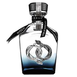 (La Hora Azul) Blue Hour Tequila Blanco 70cl £26.25 (Prime Delivery) - 100% Agave Tequila @ Drinks21 Fulfilled By Amazon