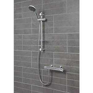 Triton Benito Thermostatic shower - screwfix £69.99