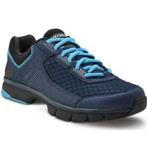 Specialized Cadet Shoe Deep Black or Blue £28.99 delivered @ eBay/rutlandleisureoutlet