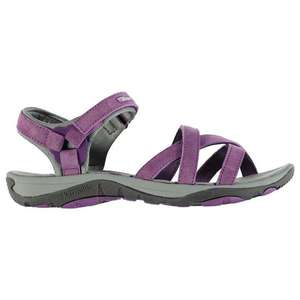 Karrimor Ladies Walking sandals £19 / £23.99 delivered @ Sports Direct