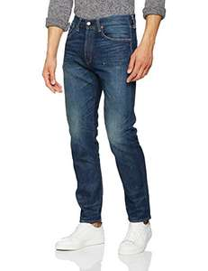 Levi's Men's 501 Tapered Fit Jeans £27.00 at Amazon