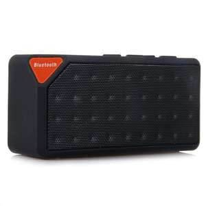 Portable bluetooth speaker, only £4.67 @ Light in the box