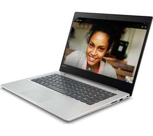 "Curry's LENOVO Ideapad 320s-14IKB 14"" Laptop - Grey - £399"