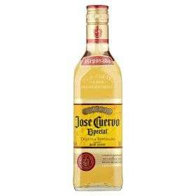 Jose Cuervo Reposada £12 @ Asda