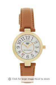 Juicy Couture watch only £29.99 at TK maxx online plus £3.99 delivery or £1.99 store pick up