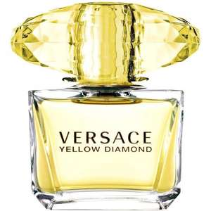 Half Price on Selected Perfumes at Superdrug - Incl Versace Yellow Diamonds 50ml £28.00 delivered (more offers in OP)