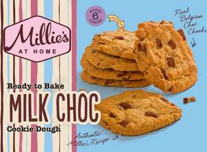 Millie's At Home Cookies £1.50 @ Iceland
