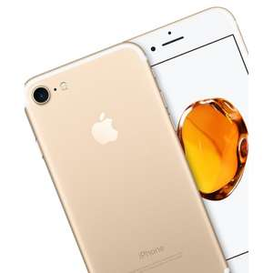 Apple iPhone 7 256GB SIM-Free Smartphone in Gold 669 Brand new £669 @ Telephones Online