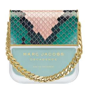 NEW MARC JACOBS Decadence Eau So Decadant 50ml Perfume THE PERFUME SHOP + FREE GIFT
