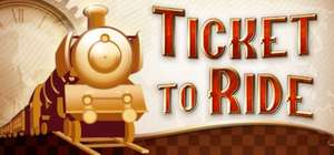 [Steam] Free Ticket to Ride (base game) key with competition entry @ TicketToRideWithMax