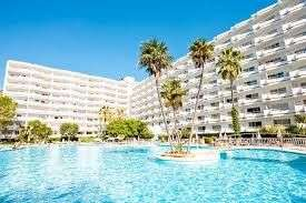 From Newcastle: October School Holidays (22-29 October) Family of 4 Alcudia (Majorca) £163.52pp Inc flights, hotel & transfers @ Ebookers