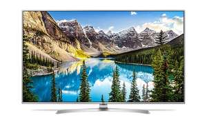 "LG 55uj701v 55"" 4k LED HDR Smart TV £799 -  Groupon"