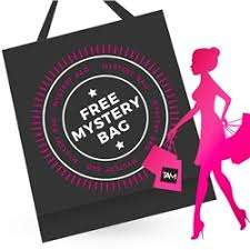 Free mystery bag with orders when you spend over £30. @ TAMBEAUTY.COM