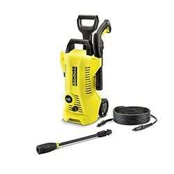 Karcher K2 Full Control Refurbished Pressure Washer £49.99 - Karcher Outlet