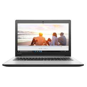 "Lenovo Ideapad 310 - 80TV0066UK - 15.6"" Laptop Intel Core i5-7200U 8GB 1TB Windows 10 - Silver - £549.99 @ Tesco Direct"