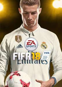 FIFA 18 Origin CD Key - £42.12 @ SCDKey