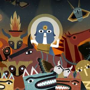 Astrå (game) free on iOS and Android