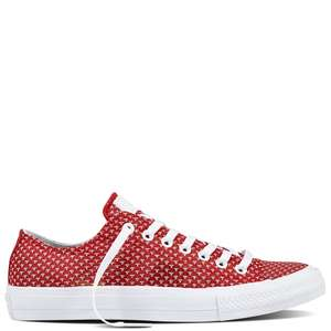 Get Converse shoes from £18 + Free delivery!!
