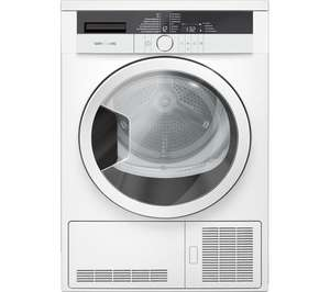 GRUNDIG GTN27110GW 7 kg Condenser Tumble Dryer - White at Currys for £369.99