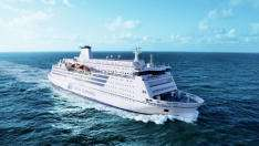 Flash Sale - Newcastle to Amsterdam Mini Cruise £30pp (based on 2 sharing) or £21pp (4 sharing) @ DFDS