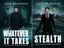 'Whatever It Takes' & 'Stealth'- FREE Kindle books for download at Amazon