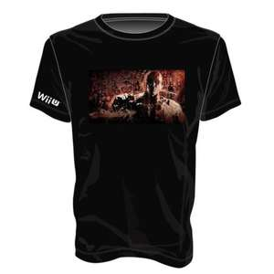 Devil's Third T-Shirt £1.49 (90%) off (£1.99 postage if under £20) at Nintendo Store