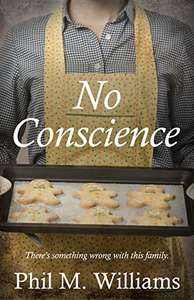 No Conscience Kindle Edition Free Download at Amazon.