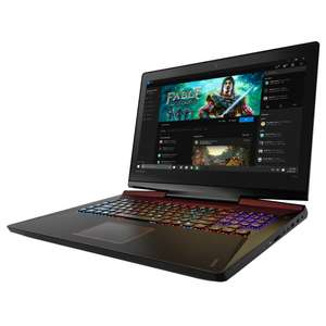 Lenovo IdeaPad Y910 £1449.97 @ Laptops Direct