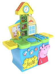 Peppa Pig Kitchen £28 reduced from £40 @ George C+C