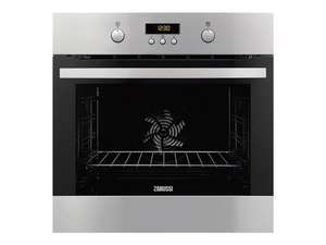 zanussi zop37902xk electric single oven 232 99 at coop electrical rh hotukdeals com