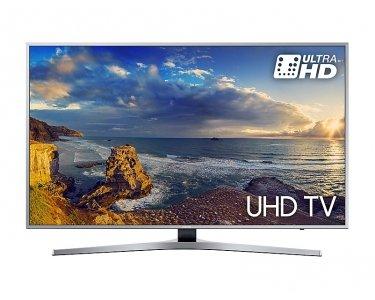 "Samsung UE55MU6400 55"" 4K Ultra HD Smart LED TV with Freesat HD - £739 @ Amazon (seller: Crampton & Moore)"