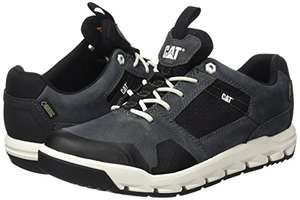 Caterpillar Men's Filter Gore-Tex Low-Top Sneakers  Amazon 24.90