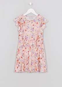 matalan girls 3-13 year olds floral dress £4.50-£5 (Free C&C)