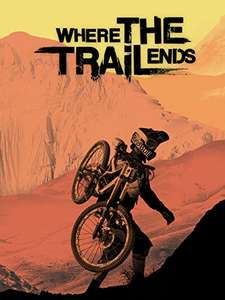 Where the trail ends ~ Digital HD Download @ Amazon - £2.99