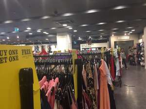 Newlook all sale items buy one get one free - instore (Oxford Street)