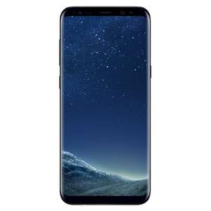 Samsung Switch -  Trade in iPhone or Samsung Galaxy S for Galaxy s8 (£533), S8+ or S8+ dual sim  (£666), on 24 month finance