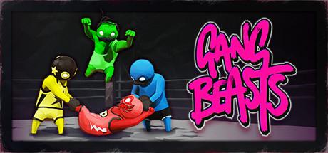 [Steam] Gang Beasts Free Weekend @ Steam
