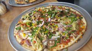 Edinburgh- free NKD pizza on 30th Sept- 1st October