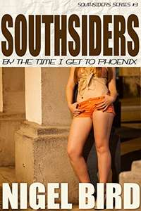 Free Crime Novel For Kindle - By The Time I Get To Phoenix (via Amazon)