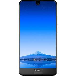 Sharp AQUOS S2 4GB/64GB 4G Dual Sim - Blue at Toby Deals for £279.99