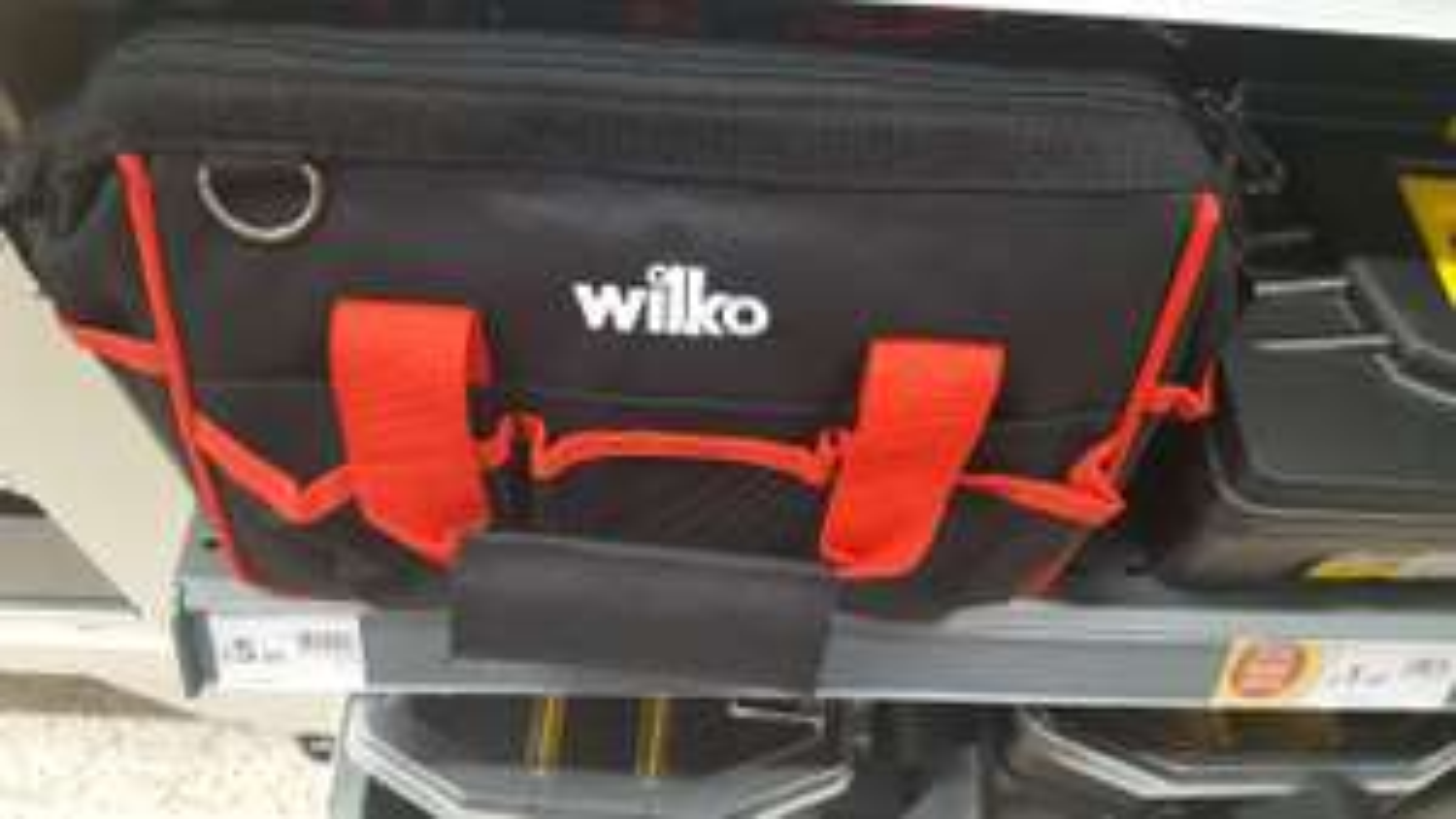 Wilko handy man tool kit bag £5