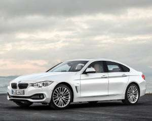 Bmw 420d Gran coupe msport - £2159.89 Deposit and £239.99 pm for 24 months. 5k Annual mileage (Total = £7919.65) @ Select Car Leasing