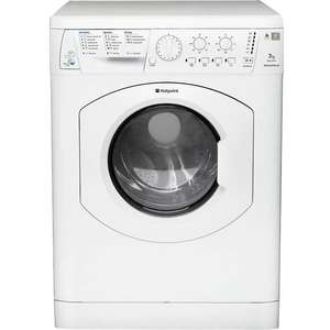 Hotpoint Aquarius WDL5290P Washer dryer @ co-op electrical