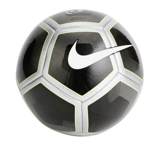 Nike Pitch Football - Black @ Argos £7.99