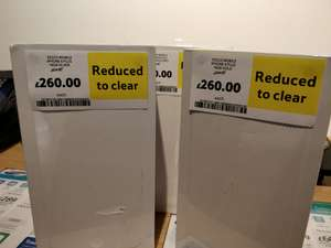 iPhone 6 Plus 16GB £260 down from £453 instore @ Tesco (Derby)