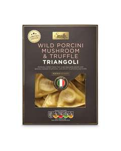 Specially selected pasta £1.49 @ ALDI