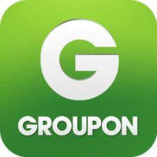 5% off Groupon